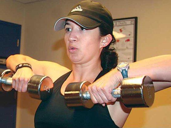 jennie-weight