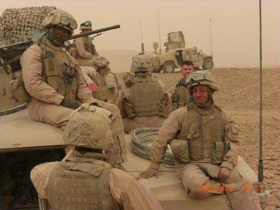 pic troop packing n