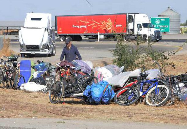 Homeless evicted DSC 8919