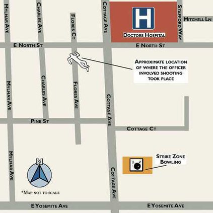 MAP-SHOOTING-FLORES-AVE
