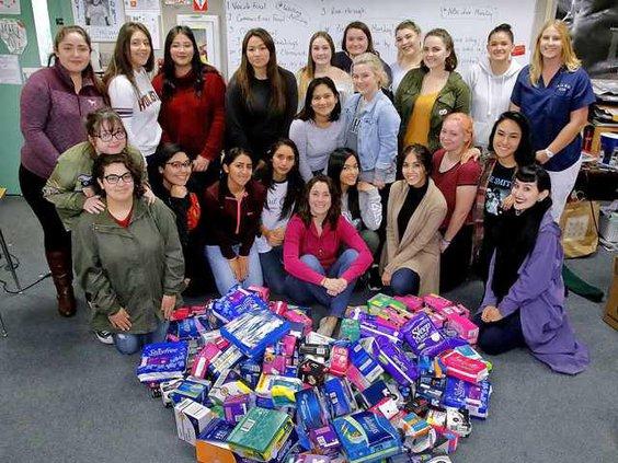 MHS WOMENS CLASS1 12-17-16