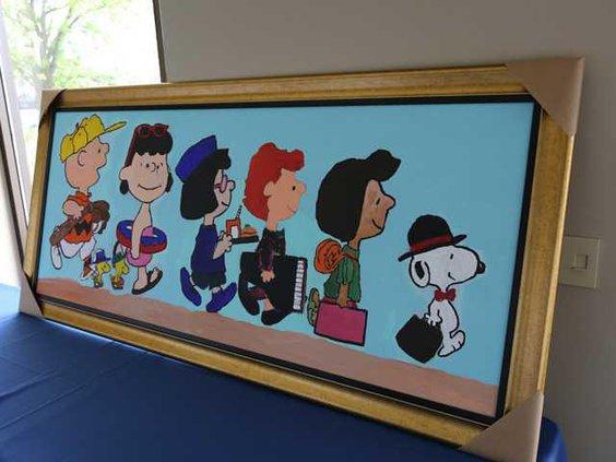 Mary Graham Childrens Artwork