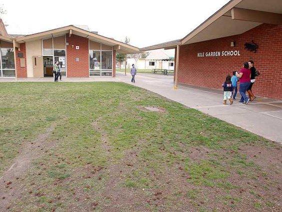 NILE GARDEN SCHOOL1 3-4-16