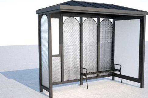 Shelter Perforated-Panel1a