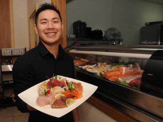 Sushi DSC 2354