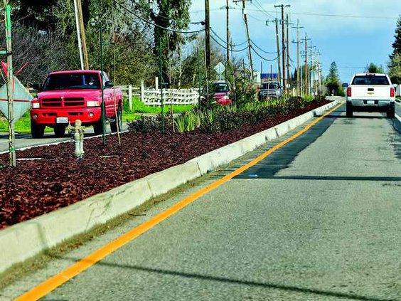 WOODWARD ROAD TRAFFIC2 2-11-17 copy