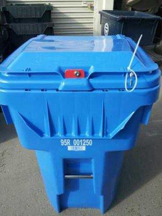 lock-recycling