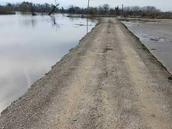 perrin road