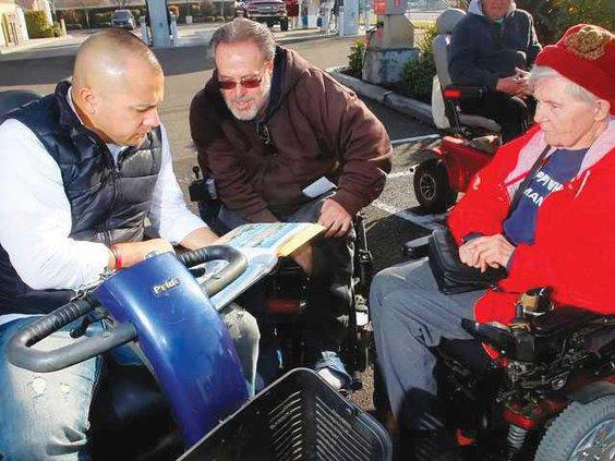wheelchair copy