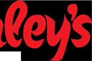 raleys logo