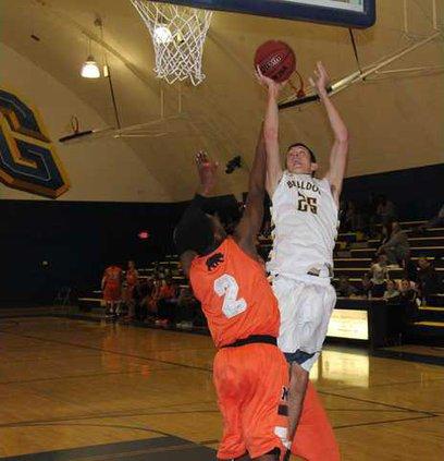 turlock basketball
