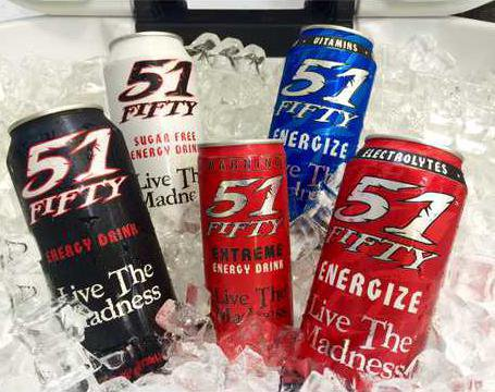 51FIFTY cans