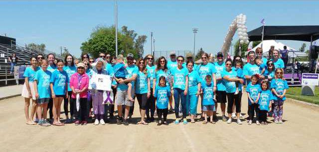 Hilmar relay for life