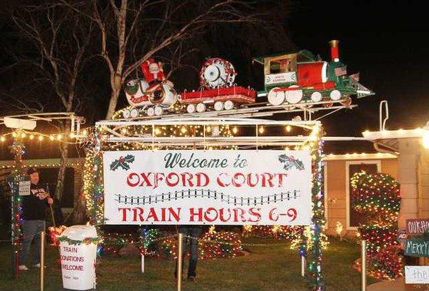 Oxford Court