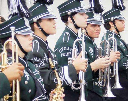 PHS band pic1