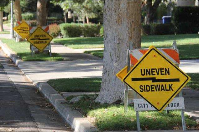 Sidewalk Pic