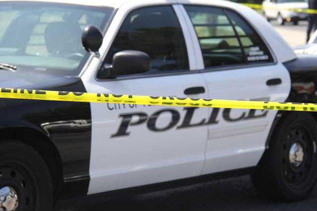 TPD crime scene
