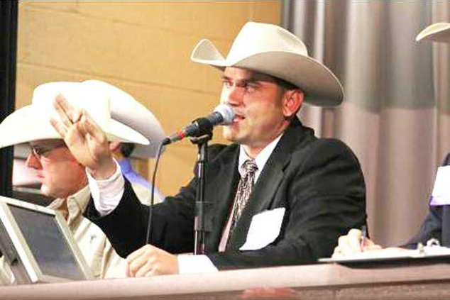 auctioneer pic