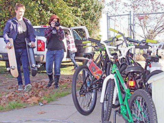 bike donations pic1