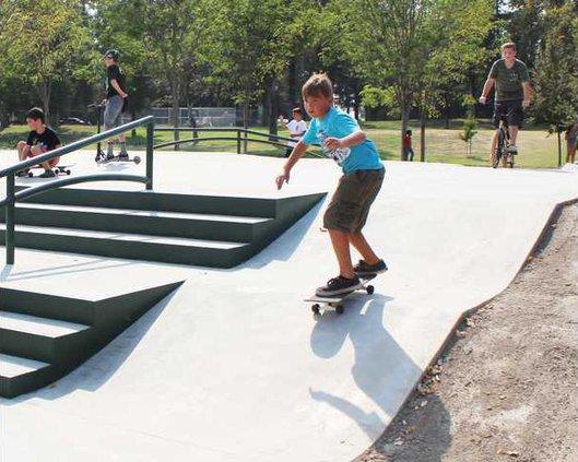 skate park pic 7