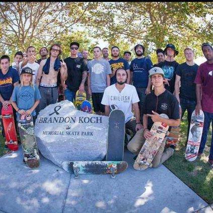 skatepark farewell