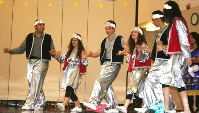 Assyrian event pic2