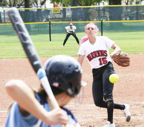 CSUS softball pic1