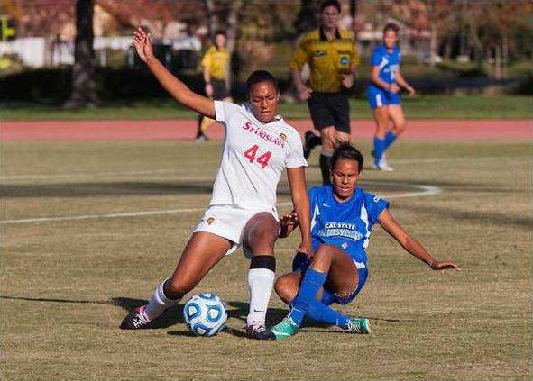 CSUS womens soccer 3