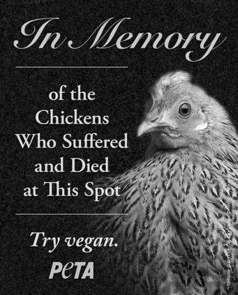 Chicken Tombstone Aug092016