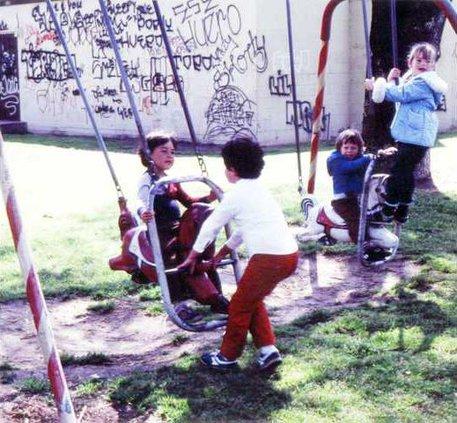 Columbia Park 1984