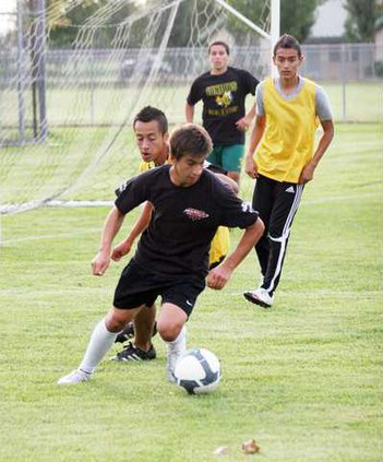 Hilmar Soccer Pic