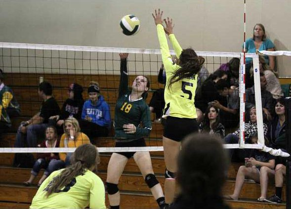 Hilmar volleyball pic1