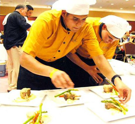 Iron Chef pic1
