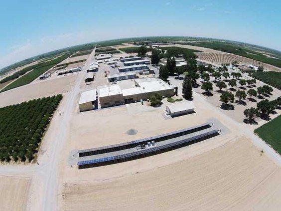 JKB solar project