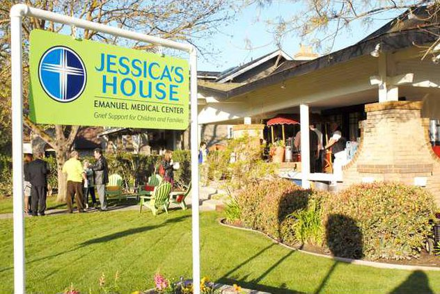 Jessicas house pic1