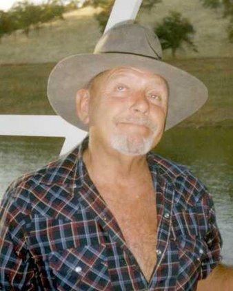 Jimmy Ray Thomas