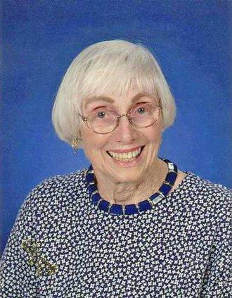 Margaret Howden