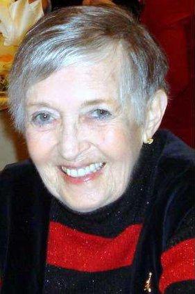 Mary Jean Parton