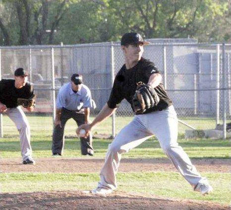 PHS baseball