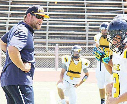 Peterson coach pic