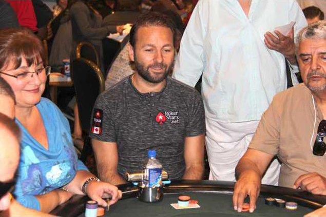 Poker Daniel 2