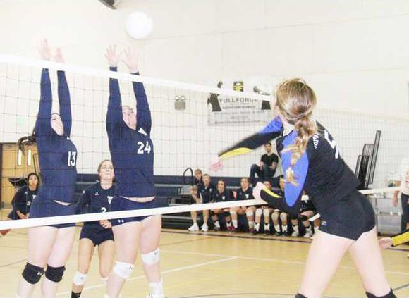 TC volley pic1