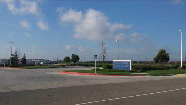 Turlock industrial park pic