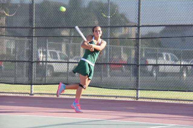 Turlock pitman tennis 3