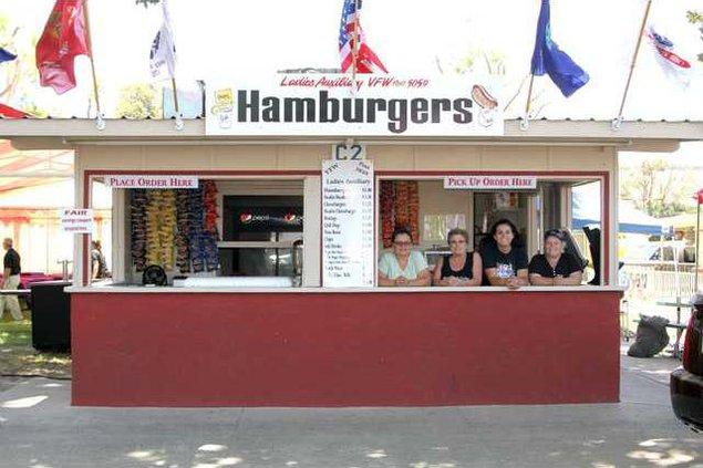 VFW burgers pic1