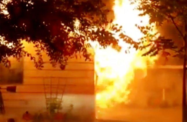 teresa court fire