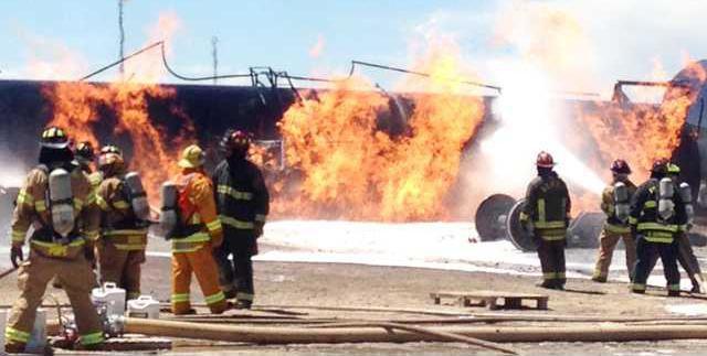fire railroad training pic 2