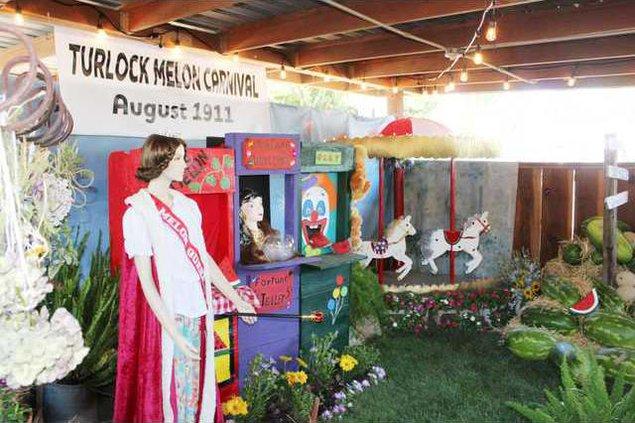 garden club fair pic1