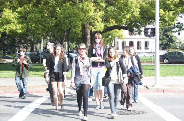 german students pic1