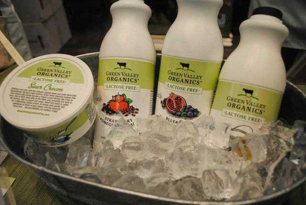 green valley organics